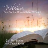 First Baptist Church, Keller,