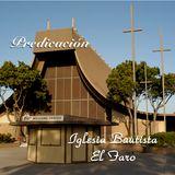 Iglesia Bautista El Faro - Pre