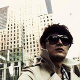 DJ Jeffrey Choi