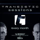 Transistic Records