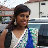 Janani Raveenthiran
