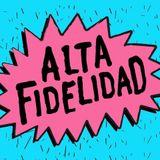 Alta Fidelidad Programa 25 - 10/09/2015