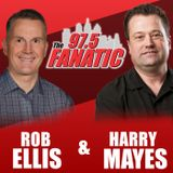 97.5 The Fanatic - Podcasts -