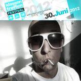 Syno Live-Promoset 2012 Part 1