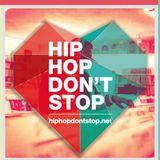hiphopdontstop