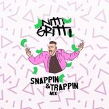 Nitti Gritti Exclusive Mix [RaverRafting.com Premiere]
