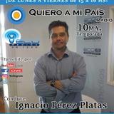 Nacho Perez Platas