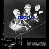 Radius at Stroom Den Haag, Session of 16 May, 2014