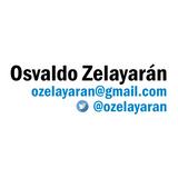 Osvaldo Zelayarán
