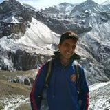Bhuwan Humagain
