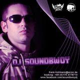 SoundbwoyDj - SummerNights - Radio Mixtape