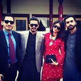 Chaudhry Rehan Ghous