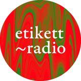 Etikett Radio