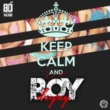 Boy Deejay - Sesion Comercial (Diciembre 2015)