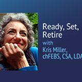Ready, Set, Retire – Kris Mill