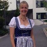 Kerstin Hınterberger