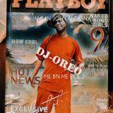 DJ OREO ME B'N ME VOL.2