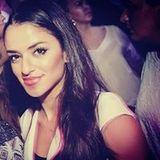 Nadine Nadja Habibi