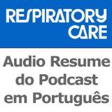 Audio Resume do Podcast em Por