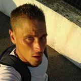Damien Salah