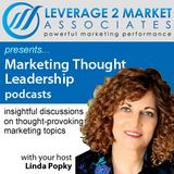 Marketing Thought Leadership: Power Connectors: How Applying Planning and Strategic Thinking Creates
