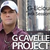 G-Licious Mix Session - The D-Licious Mix