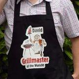 Grillmaster Dave