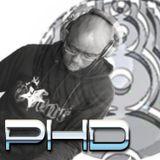 phd studio mix september 2012