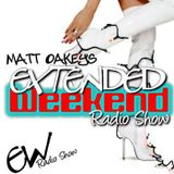 Extended Weekend Radio Show