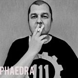 Phaedra - Equinox 077 [Aug 26 2015] on Pure.FM