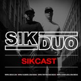 SikCast 11 | D'Jais Summer 2015 Mix