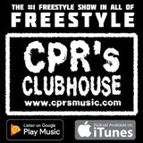 CPR's Clubhouse (Episode 290)