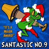 dj BC presents Santastic