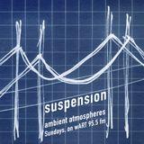 Suspension Radio