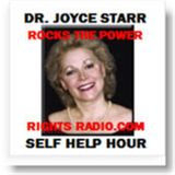 Report from the Future w/ Dr. Joyce Starr