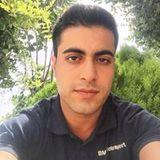 Ahmad Taheri
