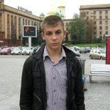 Gleb  Klimenko