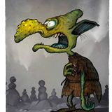 Troglotroll