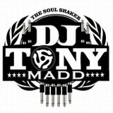 Classic DJ TONY MADD