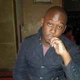 Themba Mncube