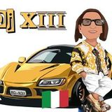DJ XIII (13) SOUNDLEGEND