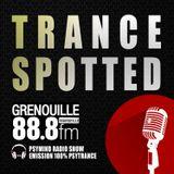 Psymind - Trance Spotted