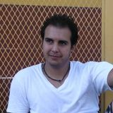 Saul Alex Garcia
