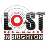 LostInBrighton feat Mr Steve Dickson 1/12/16