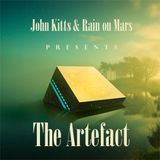 John Kitts & Rain On Mars