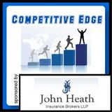 Competitive Edge, 4th December 2013