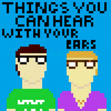 ThingsYouCanHearWithYourEars