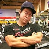 Bruce Van Bui