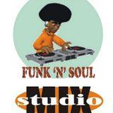 Studio Mix Records