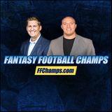 Fantasy Football Champs 8/26: Preseason recap
